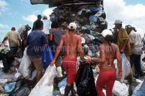 Mit UNICEF bei Brasiliens Müllsammlern 001