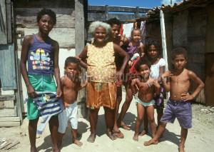Mit UNICEF bei Brasiliens Müllsammlern 004