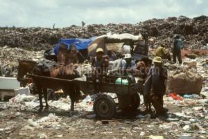 Mit UNICEF bei Brasiliens Müllsammlern 006