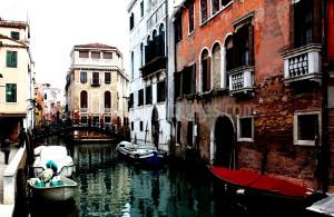 Crossing Venice 003